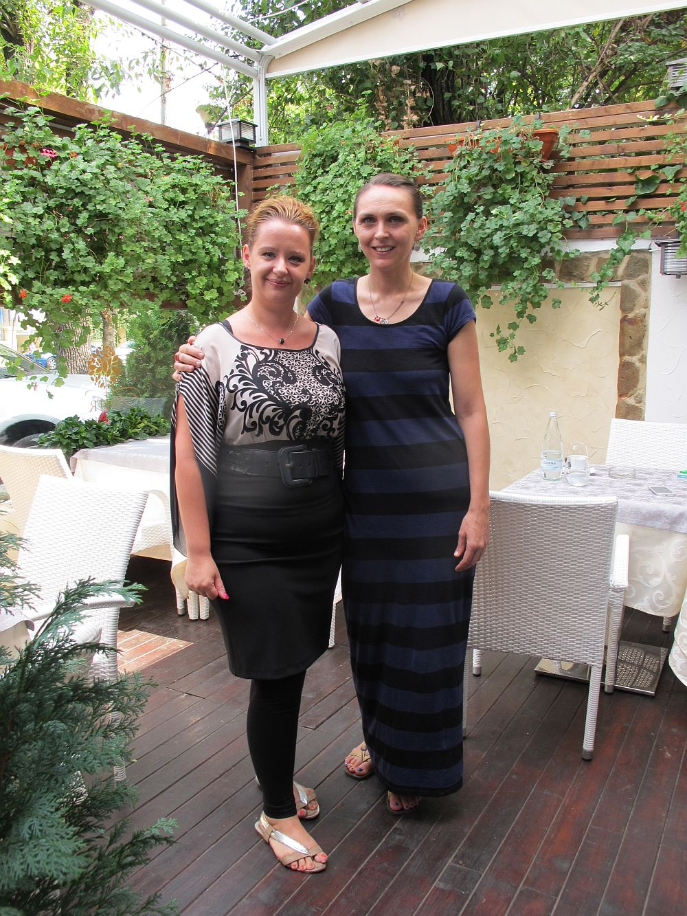 adelaparvu.com despre restaurantul Four Seasons Dorobanti, Bucuresti (30)