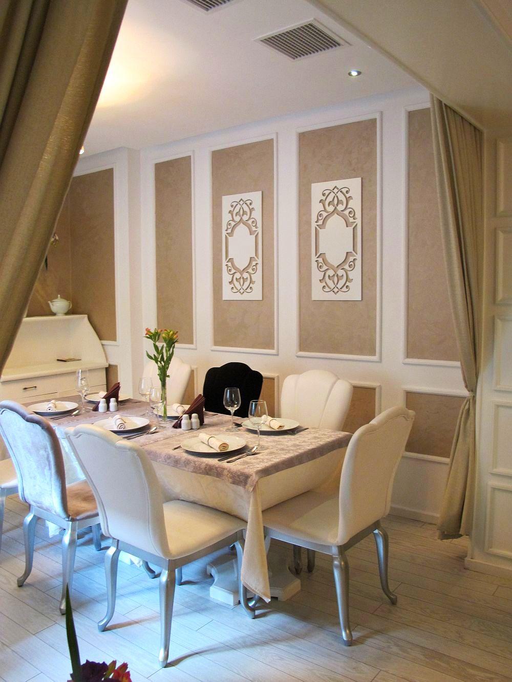 adelaparvu.com despre restaurantul Four Seasons Dorobanti, Bucuresti (7)