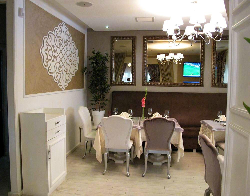adelaparvu.com despre restaurantul Four Seasons Dorobanti, Bucuresti (8)