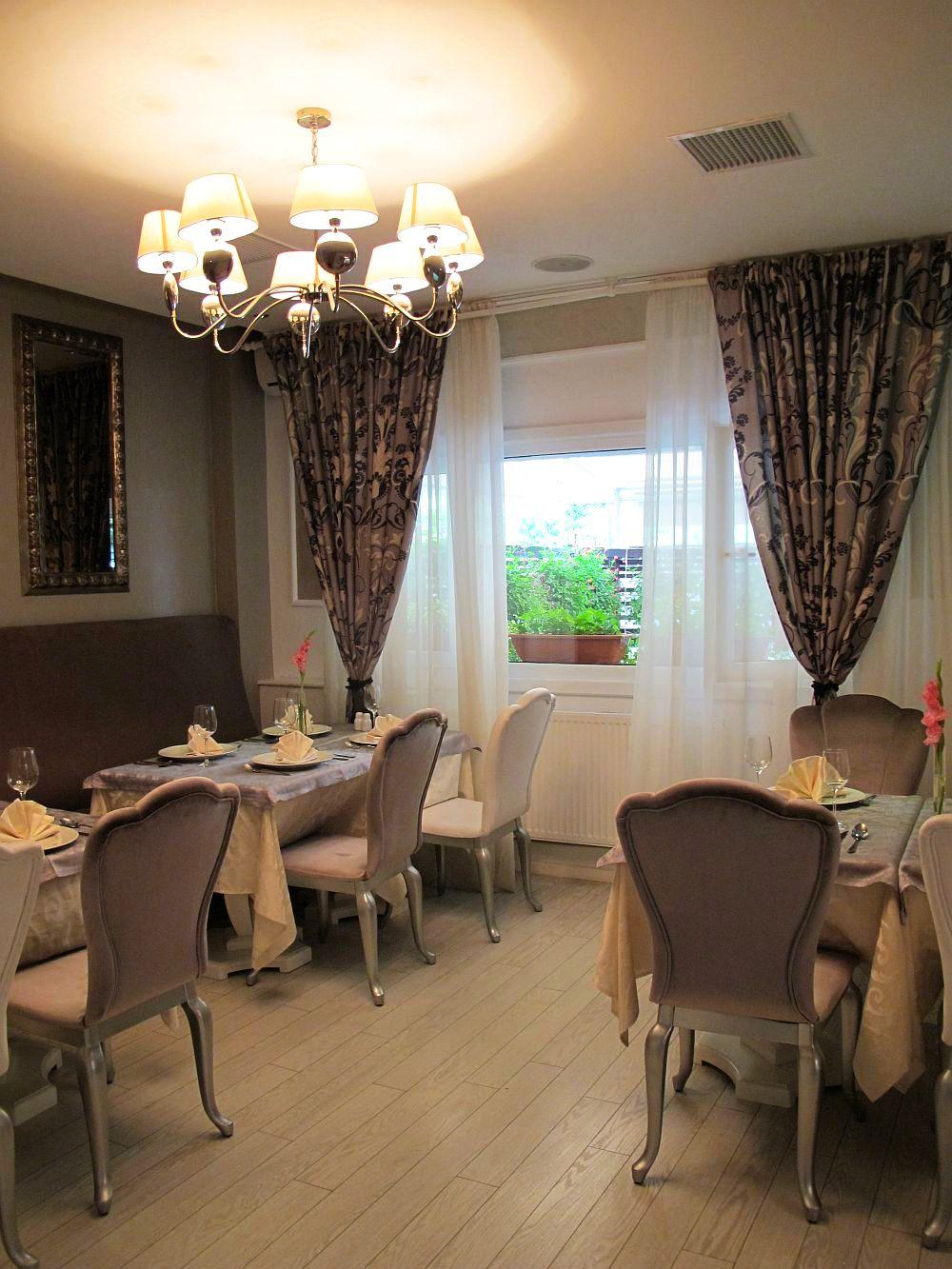 adelaparvu.com despre restaurantul Four Seasons Dorobanti, Bucuresti (9)