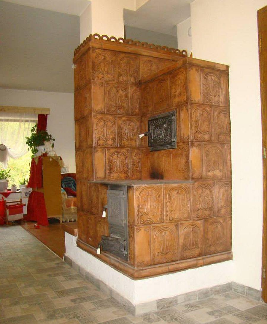 adelaparvu.com despre sobe, semineuri, gratare cu cahle de teracota si cahle pictate, Design AMRITA, Tg Secuiesc, Romania (11)