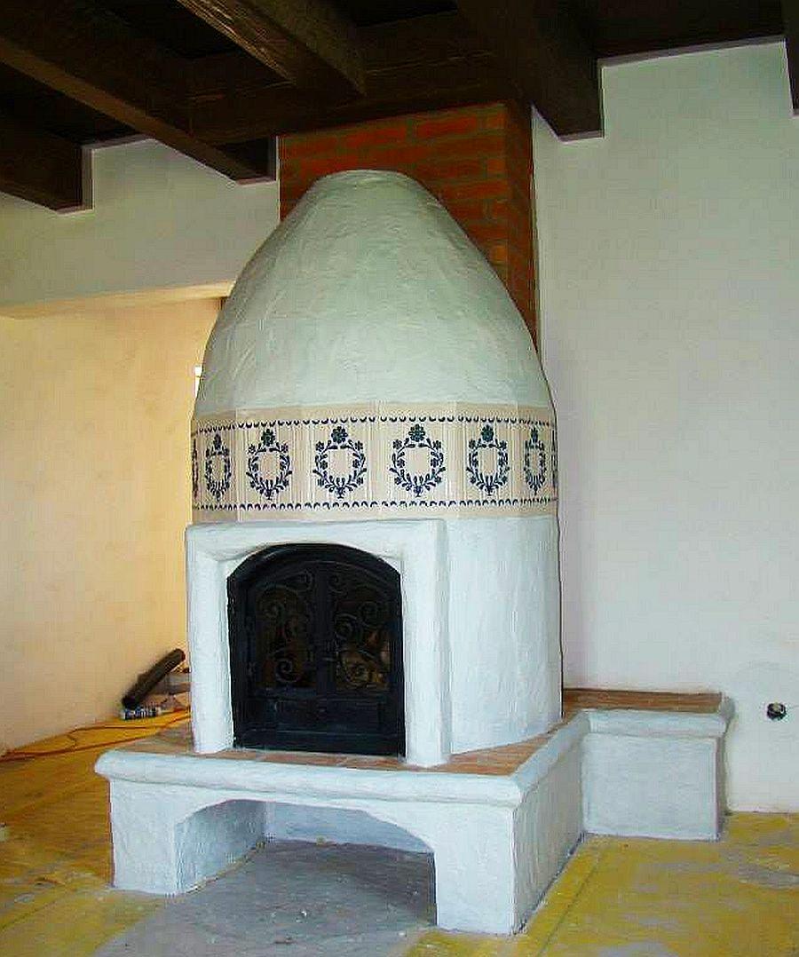 adelaparvu.com despre sobe, semineuri, gratare cu cahle de teracota si cahle pictate, Design AMRITA, Tg Secuiesc, Romania (15)
