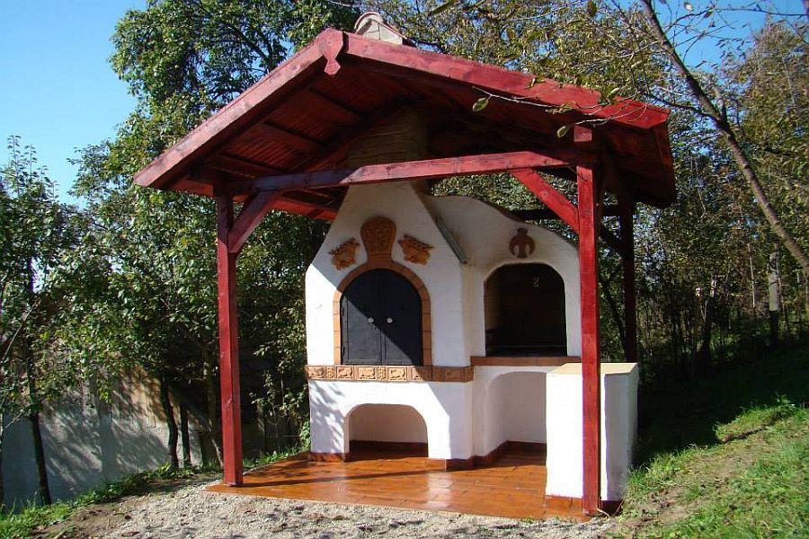 adelaparvu.com despre sobe, semineuri, gratare cu cahle de teracota si cahle pictate, Design AMRITA, Tg Secuiesc, Romania (25)