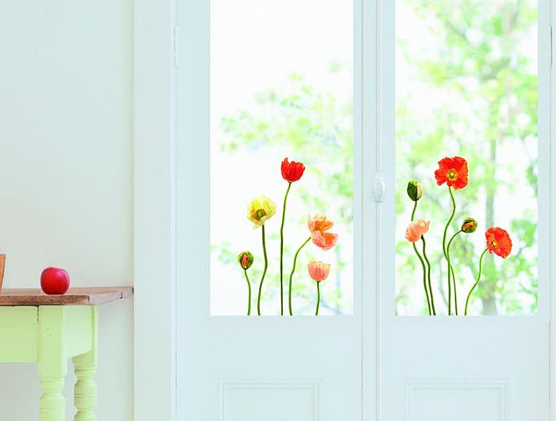 adelaparvu.com despre stickere pentru geam, deco-perete.ro, Foto Arbex Art Decor (13)