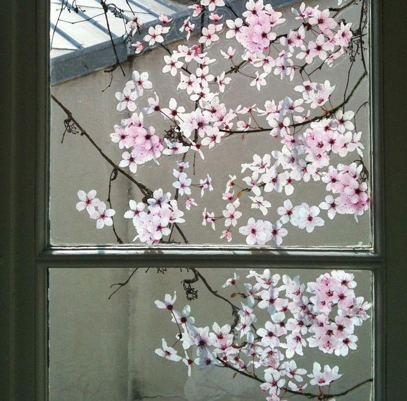 adelaparvu.com despre stickere pentru geam, deco-perete.ro, Foto Arbex Art Decor (20)