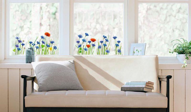 adelaparvu.com despre stickere pentru geam, deco-perete.ro, Foto Arbex Art Decor (21)