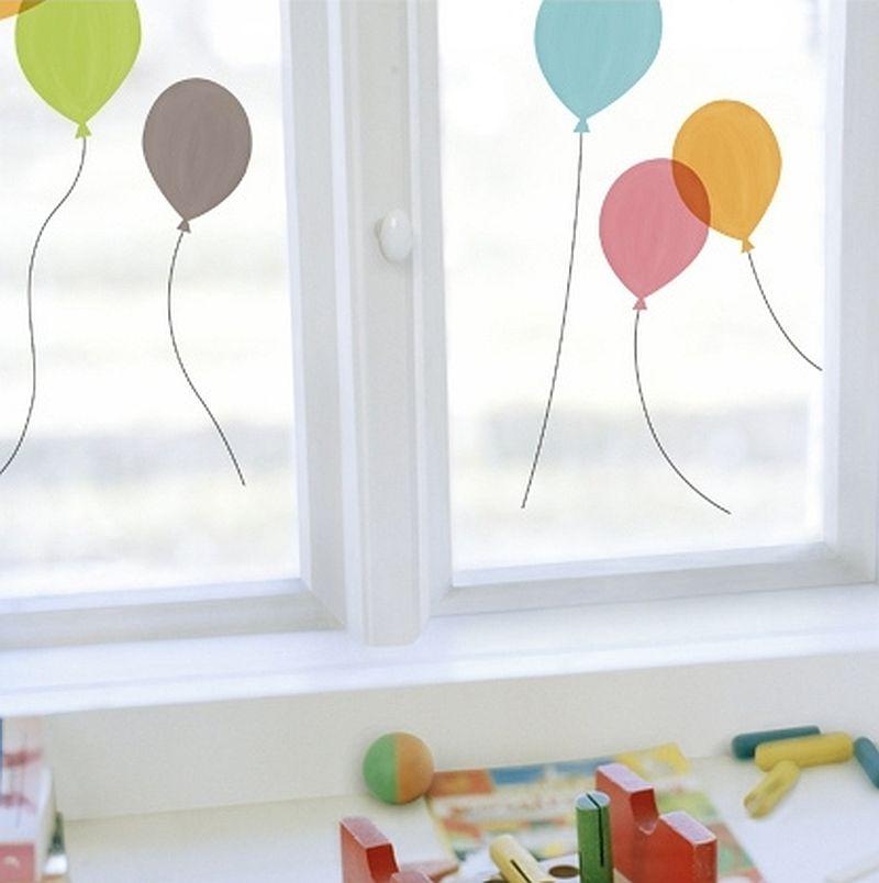 adelaparvu.com despre stickere pentru geam, deco-perete.ro, Foto Arbex Art Decor (25)