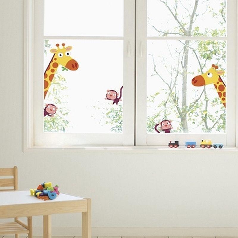 adelaparvu.com despre stickere pentru geam, deco-perete.ro, Foto Arbex Art Decor (28)