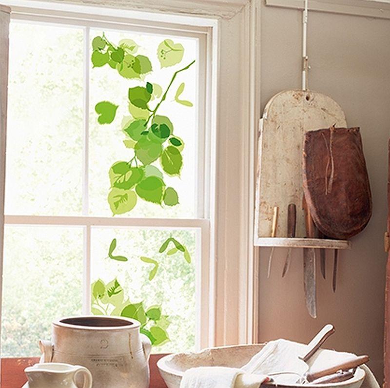 adelaparvu.com despre stickere pentru geam, deco-perete.ro, Foto Arbex Art Decor (29)