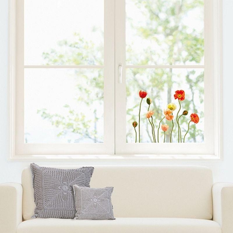 adelaparvu.com despre stickere pentru geam, deco-perete.ro, Foto Arbex Art Decor (37)