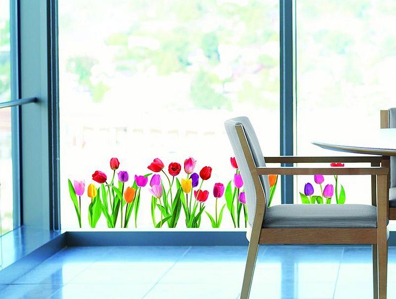 adelaparvu.com despre stickere pentru geam, deco-perete.ro, Foto Arbex Art Decor (8)
