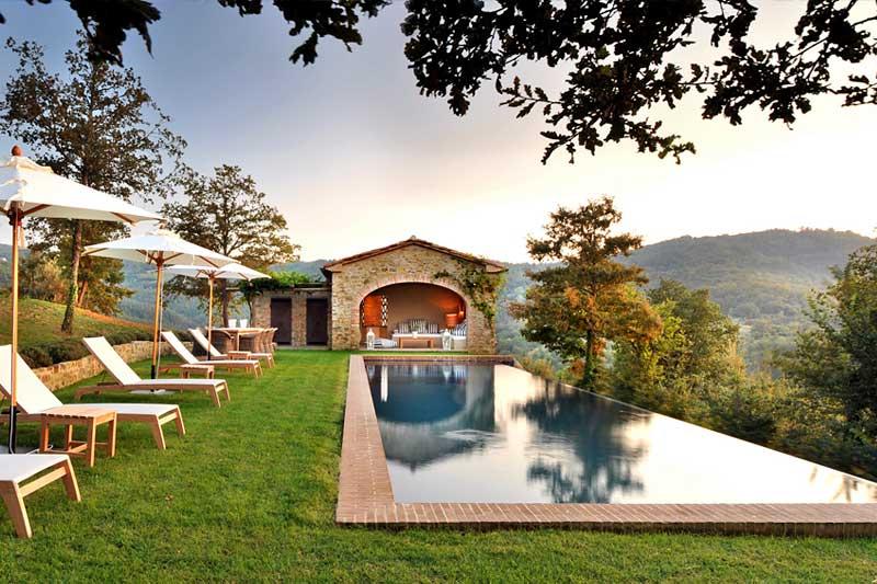 adelaparvu.com despre vacanta in Italia, casa Umbria, Spinaltermine, arhitect Benedikt Bolza (1)