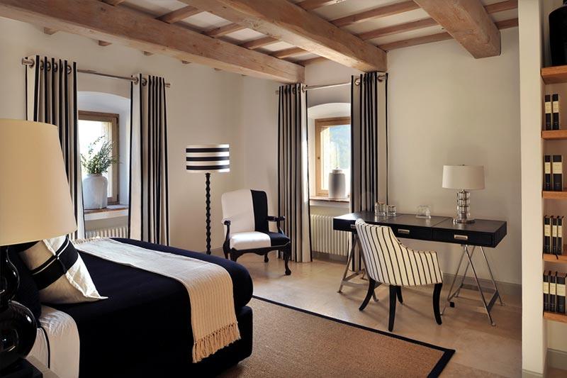 adelaparvu.com despre vacanta in Italia, casa Umbria, Spinaltermine, arhitect Benedikt Bolza (10)