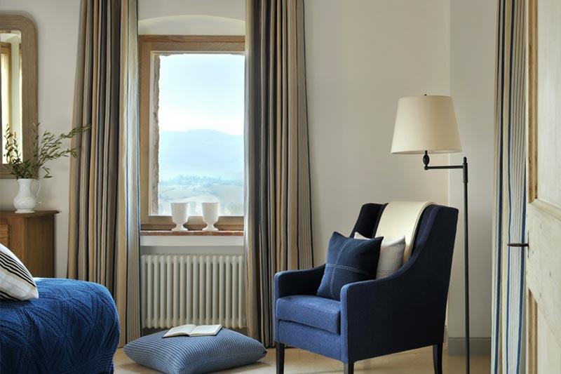 adelaparvu.com despre vacanta in Italia, casa Umbria, Spinaltermine, arhitect Benedikt Bolza (13)