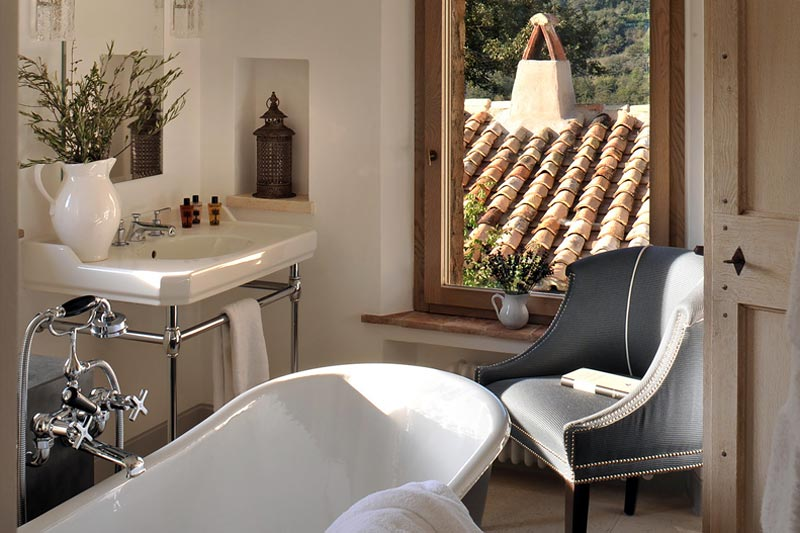 adelaparvu.com despre vacanta in Italia, casa Umbria, Spinaltermine, arhitect Benedikt Bolza (17)