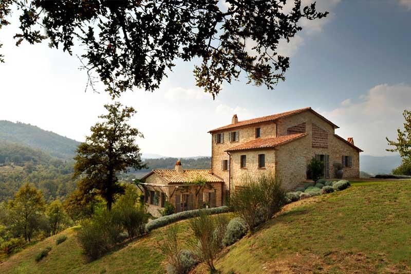 adelaparvu.com despre vacanta in Italia, casa Umbria, Spinaltermine, arhitect Benedikt Bolza (2)