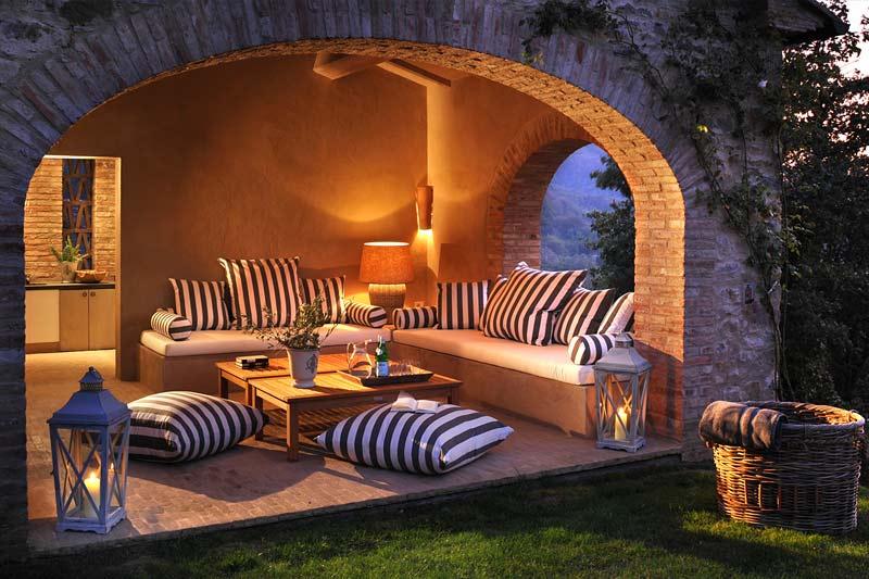 adelaparvu.com despre vacanta in Italia, casa Umbria, Spinaltermine, arhitect Benedikt Bolza (21)