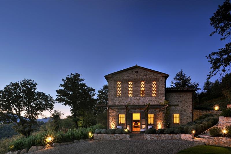adelaparvu.com despre vacanta in Italia, casa Umbria, Spinaltermine, arhitect Benedikt Bolza (22)