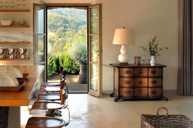 adelaparvu.com despre vacanta in Italia, casa Umbria, Spinaltermine, arhitect Benedikt Bolza (8)