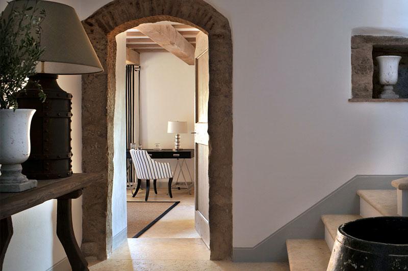 adelaparvu.com despre vacanta in Italia, casa Umbria, Spinaltermine, arhitect Benedikt Bolza (9)