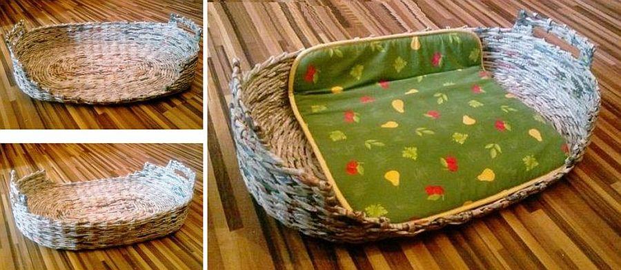 adelaparvu.com despre obiecte din hartie si materiale reciclate, design Andrei Radu, Weengf Design