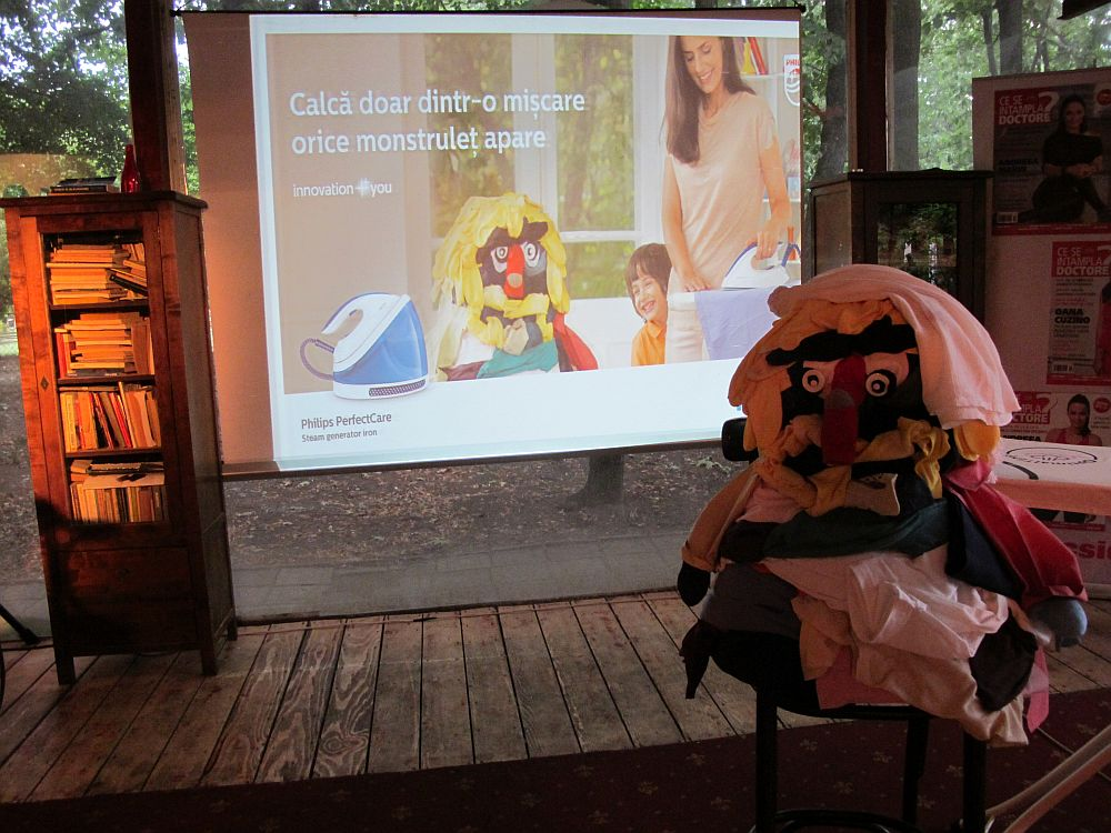 adelaparvu.com despre Concurs Philips PerfectCare statii de calcat, eveniment Olivia Steer (22)
