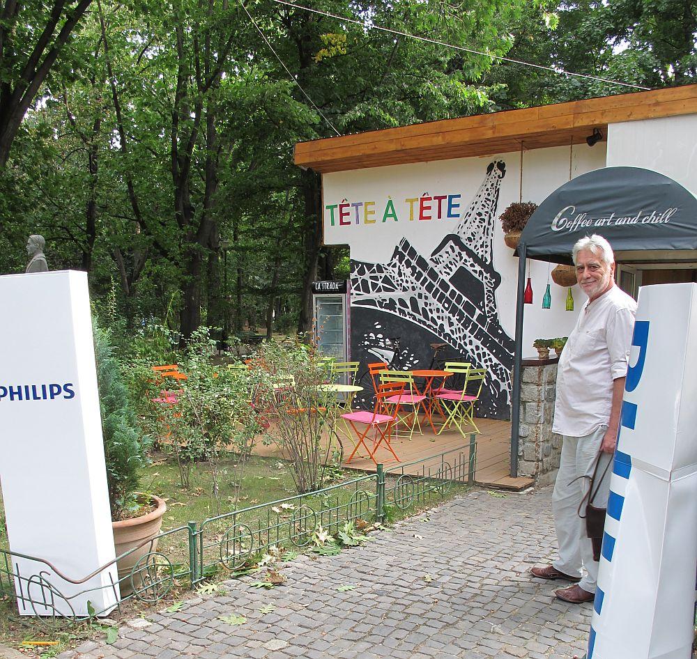 adelaparvu.com despre Concurs Philips PerfectCare statii de calcat, eveniment Olivia Steer (9)