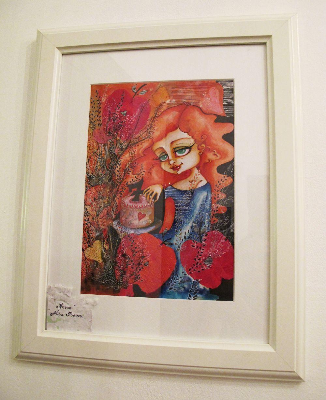 adelaparvu.com despre O povEstetica, expozitie la Pallets, artisti Alina Borcea si Anca Buzilan (10)