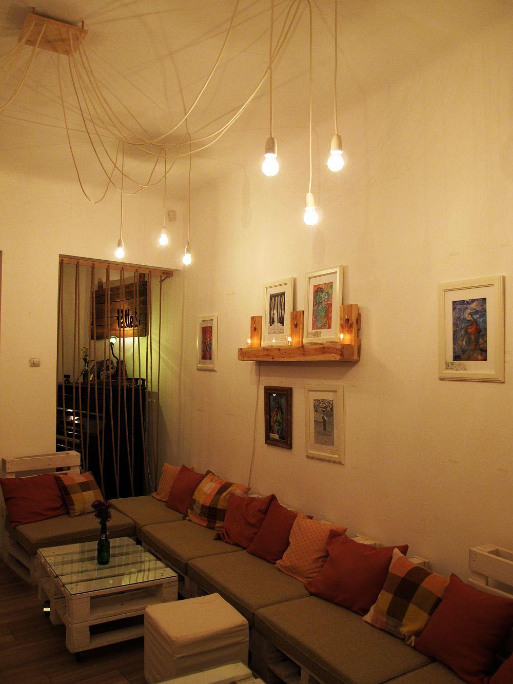 adelaparvu.com despre O povEstetica, expozitie la Pallets, artisti Alina Borcea si Anca Buzilan (8)