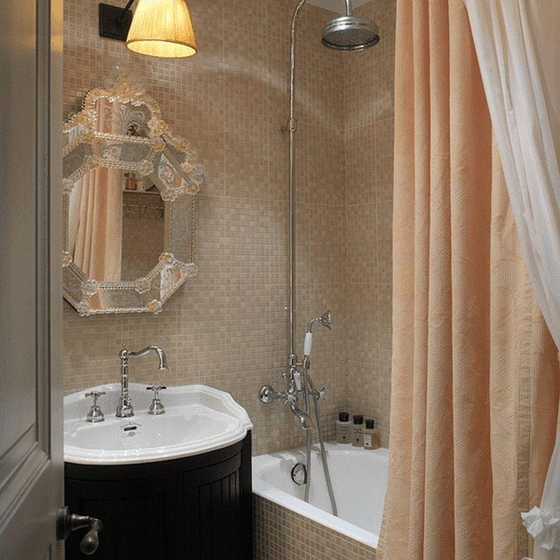 adelaparvu.com despre apartament de bloc 50 mp in stil clasic, designer Anna Putilova (11)