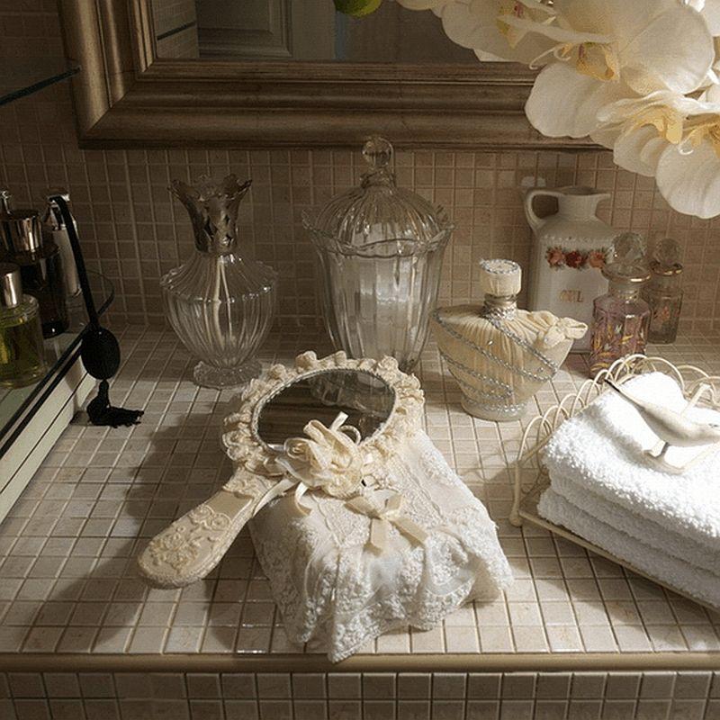 adelaparvu.com despre apartament de bloc 50 mp in stil clasic, designer Anna Putilova (12)