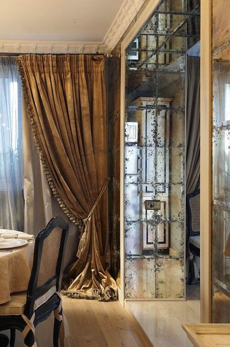 adelaparvu.com despre apartament de bloc 50 mp in stil clasic, designer Anna Putilova (17)