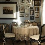 adelaparvu.com despre apartament de bloc 50 mp in stil clasic, designer Anna Putilova (6)