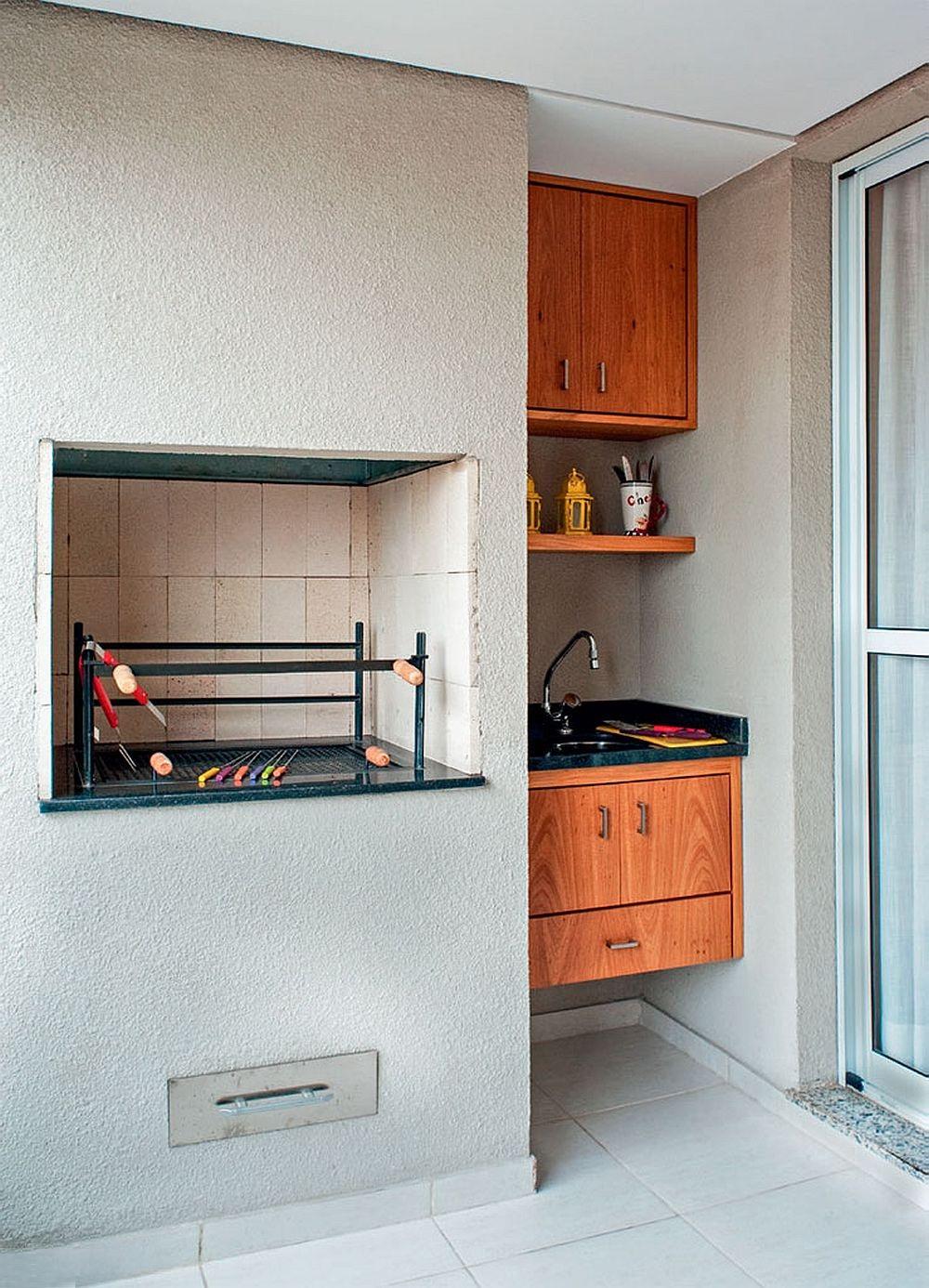 adelaparvu.com despre apartament de trei camere cu gratar pe balcon, designer Daniela Berardinelli (4)