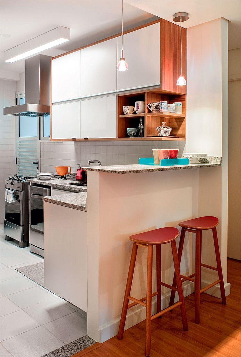 adelaparvu.com despre apartament de trei camere cu gratar pe balcon, designer Daniela Berardinelli (6)