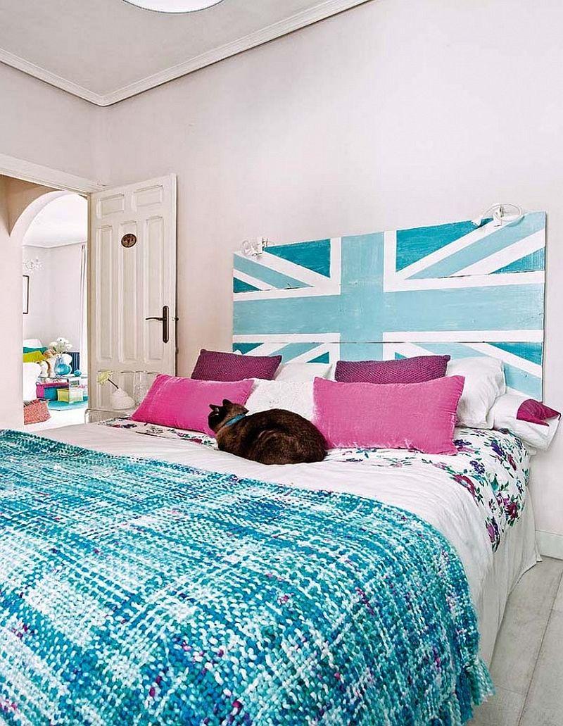 adelaparvu.com despre apartament de trei camere modificat, decor cu mobila second-hand, Foto MiCasa (10)