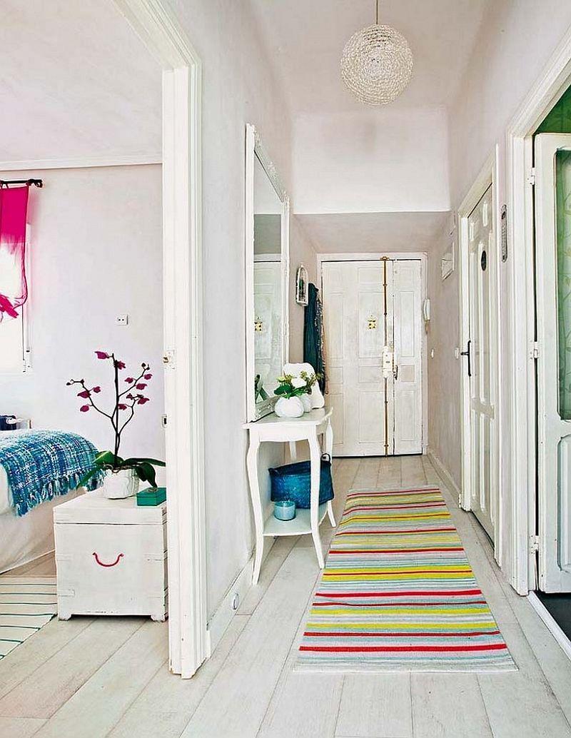adelaparvu.com despre apartament de trei camere modificat, decor cu mobila second-hand, Foto MiCasa (13)