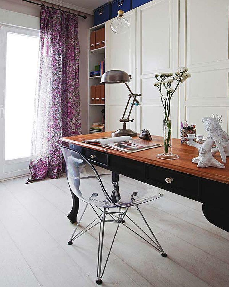 adelaparvu.com despre apartament de trei camere modificat, decor cu mobila second-hand, Foto MiCasa (2)