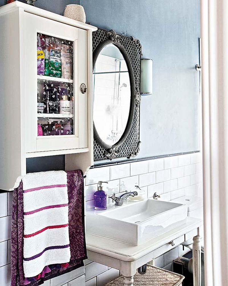 adelaparvu.com despre apartament de trei camere modificat, decor cu mobila second-hand, Foto MiCasa (3)