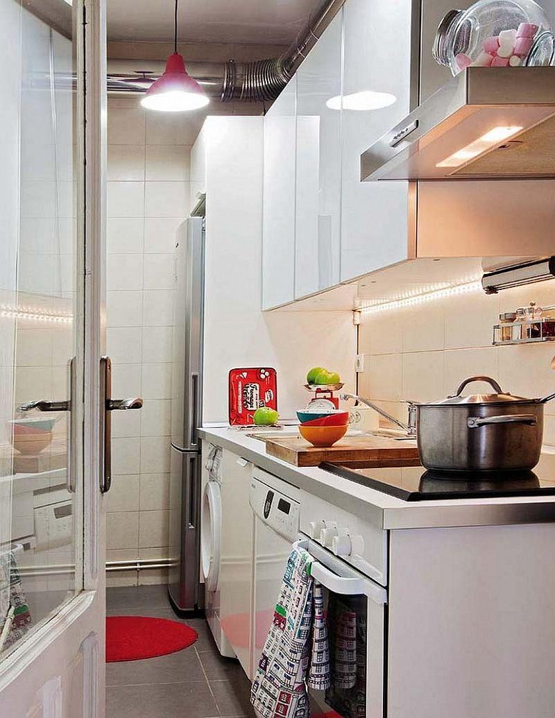 adelaparvu.com despre apartament de trei camere modificat, decor cu mobila second-hand, Foto MiCasa (9)