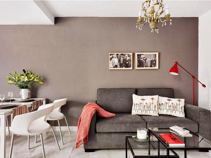 adelaparvu.com despre apartament lung si ingust de 45 mp , Foto Casa Diez (1)
