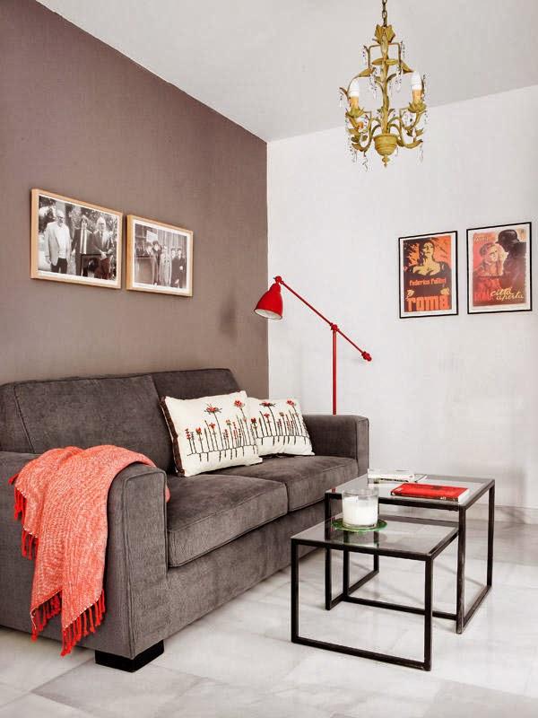 adelaparvu.com despre apartament lung si ingust de 45 mp , Foto Casa Diez (3)