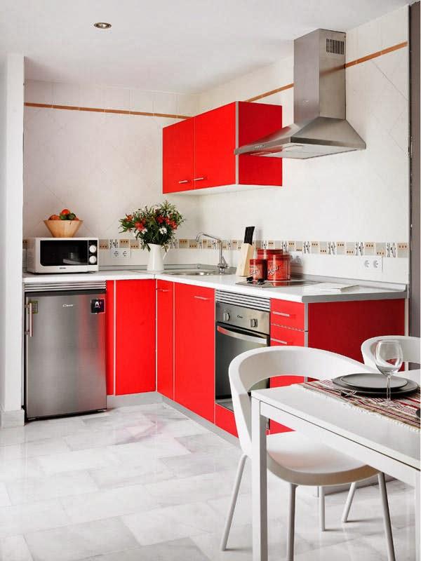 adelaparvu.com despre apartament lung si ingust de 45 mp , Foto Casa Diez (4)