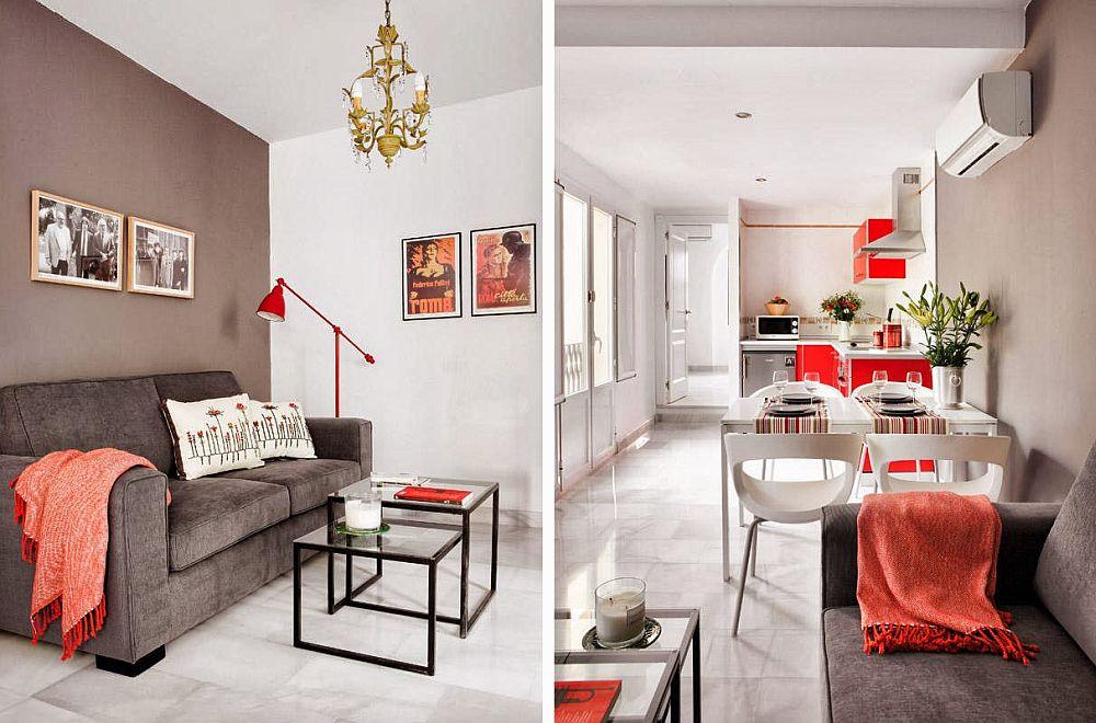 adelaparvu.com despre apartament lung si ingust de 45 mp , Foto Casa Diez (9)