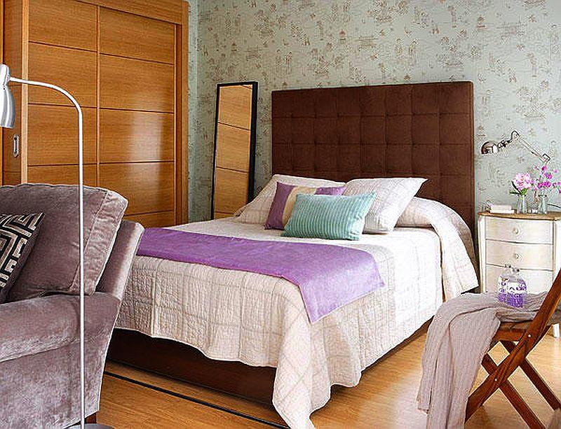 adelaparvu.com despre apartament mic 40 mp cu living separat de dormitor cu usa glisanta (10)