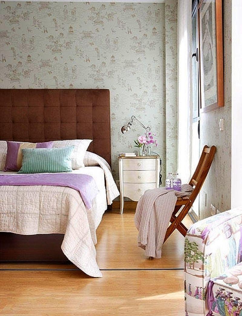 adelaparvu.com despre apartament mic 40 mp cu living separat de dormitor cu usa glisanta (8)