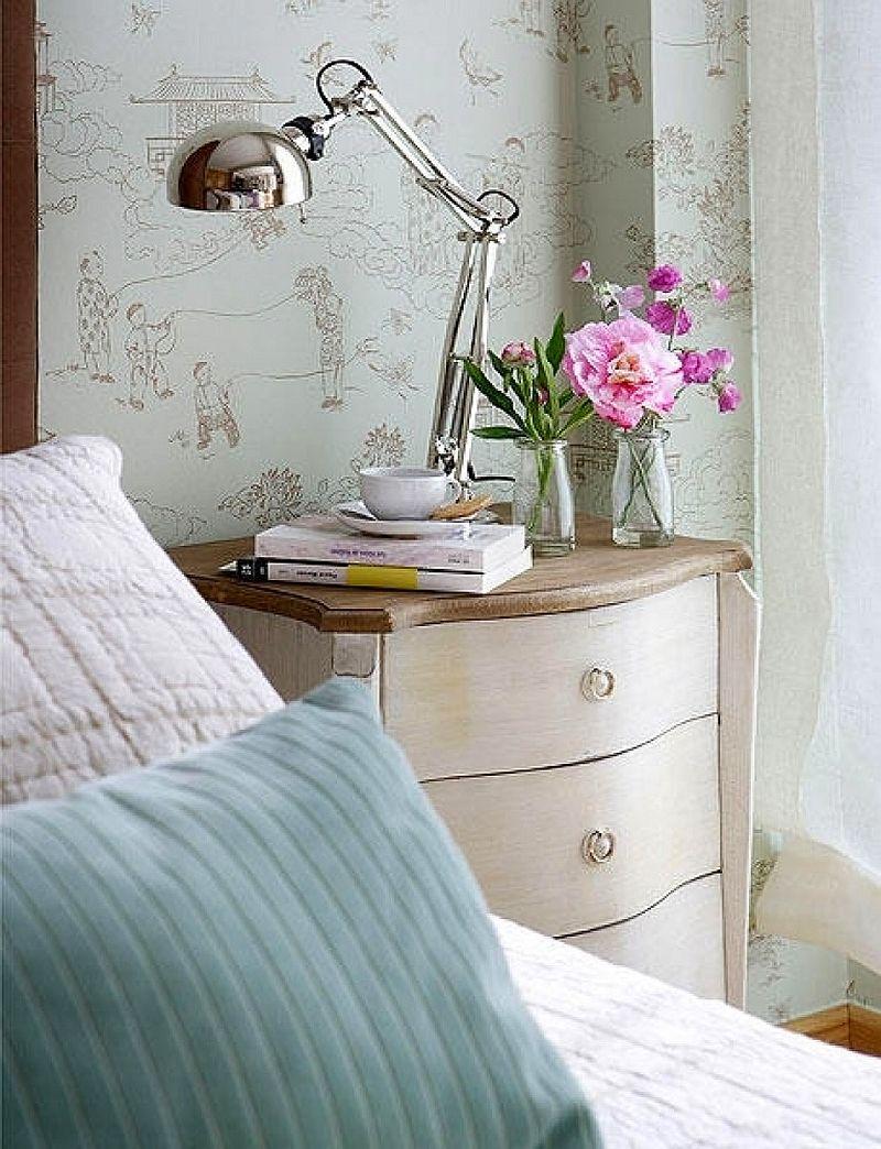 adelaparvu.com despre apartament mic 40 mp cu living separat de dormitor cu usa glisanta (9)