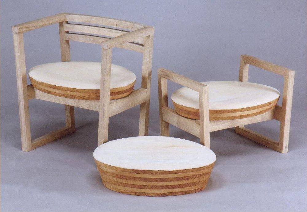 adelaparvu.com despre arborele minune Paulownia, mobila din lemn de Paulownia, design Kiri Japanese