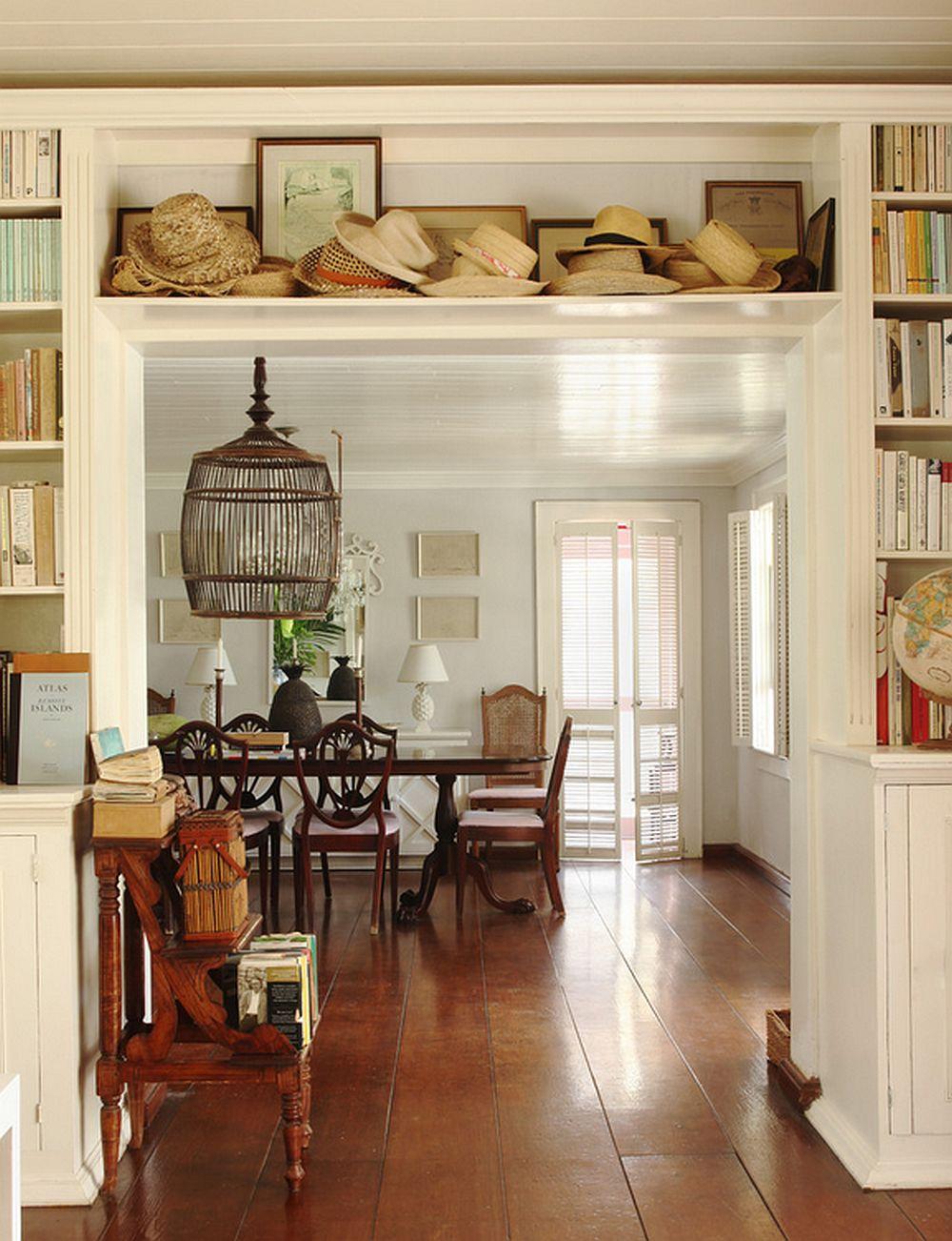 adelaparvu.com despre biblioteci in jurul ferestrelor si usilor, design Rizzoli New York
