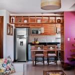 adelaparvu.com despre bucatarii mici, bucatarii colorate (8)